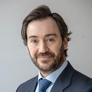 D. Fernando Práxedes, Director de Concesiones de COMSA Corporación