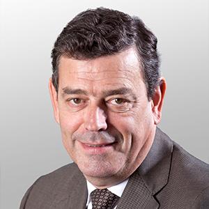 D. Guillermo Lorenzo, Consejero Delegado de Ingeniería e Infraestructuras de COMSA Corporación