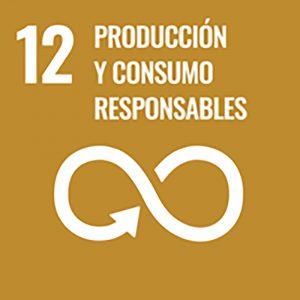 ODS Producción y consumo responsables