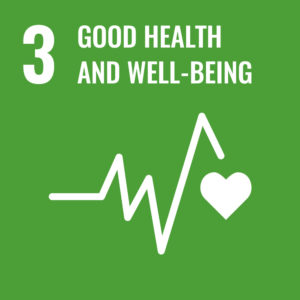 ODS Salud y biendestar