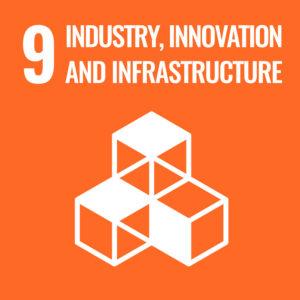 ODS Industria innovación e infraestructura